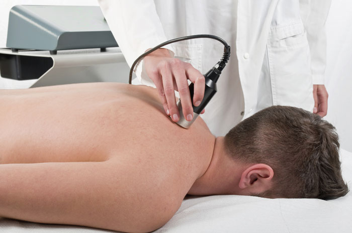 laser treatment for back pain